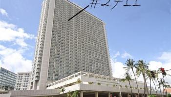 Ala Moana Hotel Condo condo # 2711, Honolulu, Hawaii - photo 1 of 10
