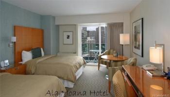 Ala Moana Hotel Condo condo # 2711, Honolulu, Hawaii - photo 2 of 10