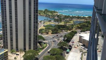Yacht Harbor Towers condo #2106, Honolulu, Hawaii - photo 0 of 25