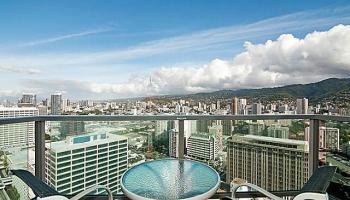 Ala Moana Hotel Condo condo #3331, Honolulu, Hawaii - photo 4 of 15