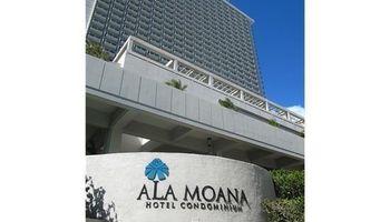 Ala Moana Hotel Condo condo # 441, Honolulu, Hawaii - photo 1 of 15