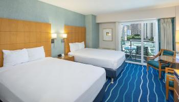 Ala Moana Hotel Condo condo # 609, Honolulu, Hawaii - photo 1 of 19