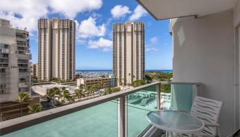 Park Lane condo # 5304, Honolulu, Hawaii - photo 1 of 21