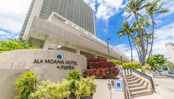 Ala Moana Hotel Condo condo # 929, Honolulu, Hawaii - photo 1 of 9