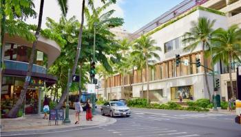 Hawaiian Prince Apts LTD condo # 105, Honolulu, Hawaii - photo 2 of 25