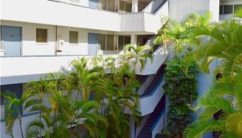 Hawaiian Prince Apts LTD condo # 105, Honolulu, Hawaii - photo 4 of 25