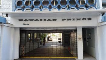 Hawaiian Prince Apts Ltd condo # 203, Honolulu, Hawaii - photo 2 of 14