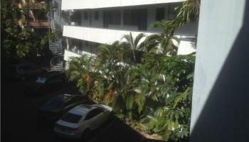 Hawaiian Prince Apts Ltd condo # 204, Honolulu, Hawaii - photo 1 of 9