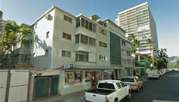 Hawaiian Prince Apts Ltd condo # 203, Honolulu, Hawaii - photo 1 of 14