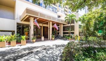 Chateau Waikiki condo # 1205, Honolulu, Hawaii - photo 1 of 22