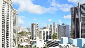 Chateau Waikiki condo # 2201, Honolulu, Hawaii - photo 1 of 11