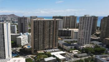 Chateau Waikiki condo # 3408, Honolulu, Hawaii - photo 1 of 25