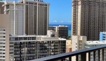 Chateau Waikiki condo # 2313, Honolulu, Hawaii - photo 1 of 10