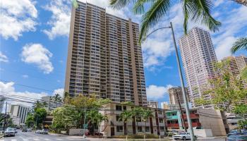 Chateau Waikiki condo # 2408, Honolulu, Hawaii - photo 1 of 25