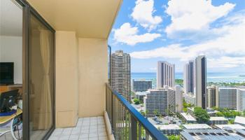 Chateau Waikiki condo # 3004, Honolulu, Hawaii - photo 1 of 25