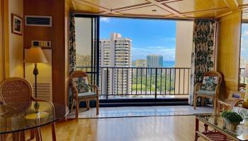 Chateau Waikiki condo # 707, Honolulu, Hawaii - photo 1 of 18