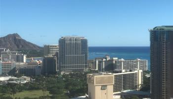 Chateau Waikiki condo # 3511, Honolulu, Hawaii - photo 1 of 25