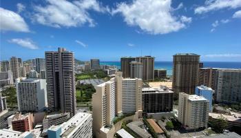 Chateau Waikiki condo # 1512, Honolulu, Hawaii - photo 1 of 12