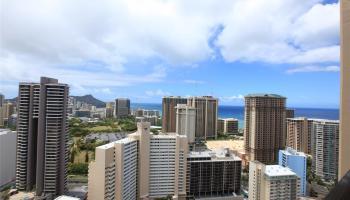 Chateau Waikiki condo # 3709, Honolulu, Hawaii - photo 1 of 25