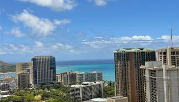 Chateau Waikiki condo # 3903, Honolulu, Hawaii - photo 1 of 21