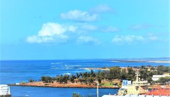 One Waterfront Tower condo # 1802, Honolulu, Hawaii - photo 1 of 22