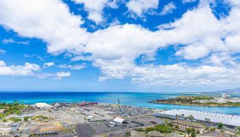 One Waterfront Tower condo # 2403, Honolulu, Hawaii - photo 1 of 24