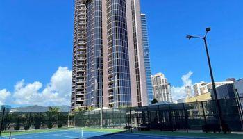 One Waterfront Tower condo # 304, Honolulu, Hawaii - photo 1 of 3