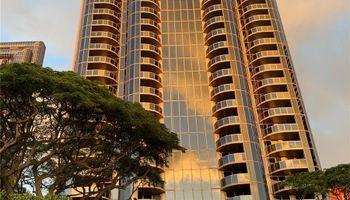 One Waterfront Tower condo # 404, Honolulu, Hawaii - photo 1 of 23