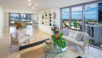 Marco Polo Apts condo # C4, Honolulu, Hawaii - photo 1 of 12