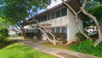 4164 Keanu Street townhouse # 4, Honolulu, Hawaii - photo 1 of 25