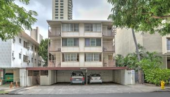 417 Namahana condo # 17, Honolulu, Hawaii - photo 1 of 16