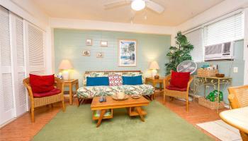 Hawaiian King condo # 201, Honolulu, Hawaii - photo 1 of 17
