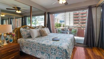 Hawaiian King condo # 404, Honolulu, Hawaii - photo 1 of 10