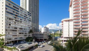 Hawaiian King condo # 506, Honolulu, Hawaii - photo 1 of 11
