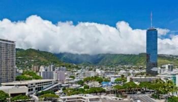 Sunset Towers condo #1201, Honolulu, Hawaii - photo 10 of 16