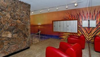 Sunset Towers condo #1201, Honolulu, Hawaii - photo 14 of 16