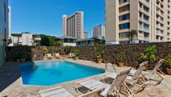 Sunset Towers condo #1201, Honolulu, Hawaii - photo 9 of 16