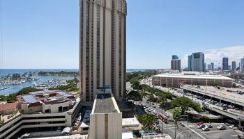 Sunset Towers condo #1305, Honolulu, Hawaii - photo 0 of 14
