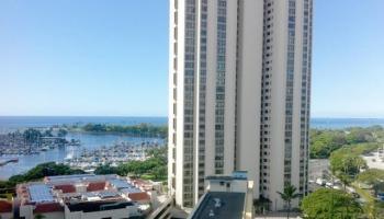 Sunset Towers condo #1405, Honolulu, Hawaii - photo 2 of 17