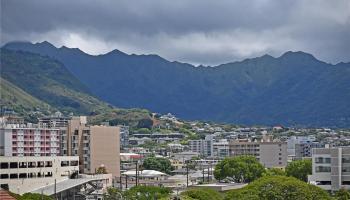 Sunset Towers condo # 1602, Honolulu, Hawaii - photo 1 of 15