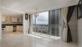 Atkinson Towers Inc condo #1205, Honolulu, Hawaii - photo 2 of 19