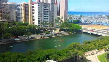 Atkinson Towers Inc condo #1205, Honolulu, Hawaii - photo 3 of 19
