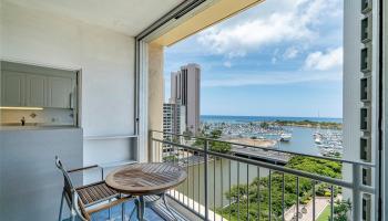 Atkinson Towers Inc condo #1407, Honolulu, Hawaii - photo 1 of 20