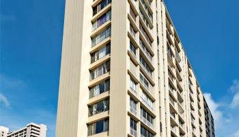Atkinson Towers Inc condo #1407, Honolulu, Hawaii - photo 19 of 20