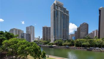 Atkinson Towers Inc condo #306, Honolulu, Hawaii - photo 10 of 11