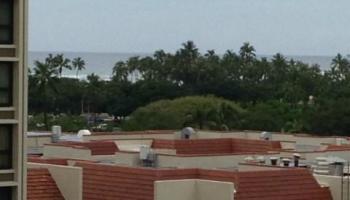 Atkinson Towers inc condo # 802, Honolulu, Hawaii - photo 1 of 12