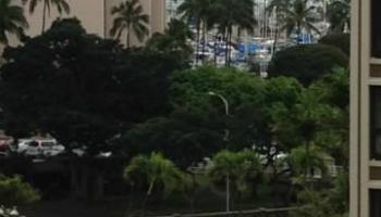 Atkinson Towers inc condo # 802, Honolulu, Hawaii - photo 2 of 12