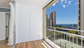 Atkinson Towers Inc condo # 905, Honolulu, Hawaii - photo 2 of 15