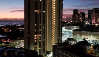 Atkinson Towers Inc condo # 701, Honolulu, Hawaii - photo 1 of 19