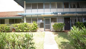 4201 Keanu Street townhouse # 22, Honolulu, Hawaii - photo 1 of 13